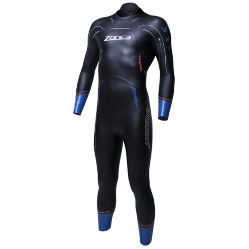 Zone3 - Vision Wetsuit - Ex-Rental One Hire - Men's - 2017