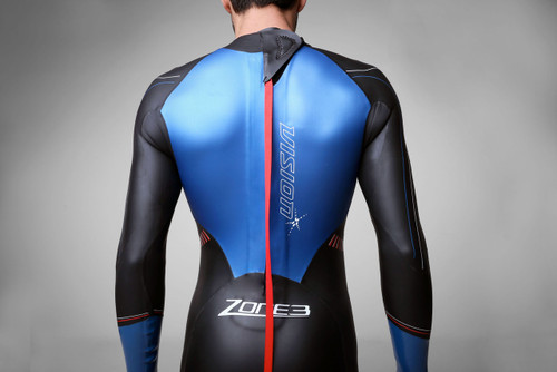 Zone3 - Vision Wetsuit - Ex-Rental One Hire - Men's