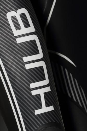 HUUB - Men's Aerious II Wetsuit Ex-Rental One Hire