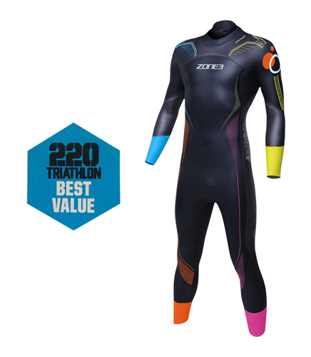 Zone3 - Men's Limited Edition Aspire Wetsuit - 2018