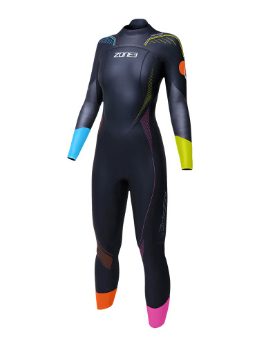 Zone3 - Women's Limited Edition Aspire Wetsuit - 2018