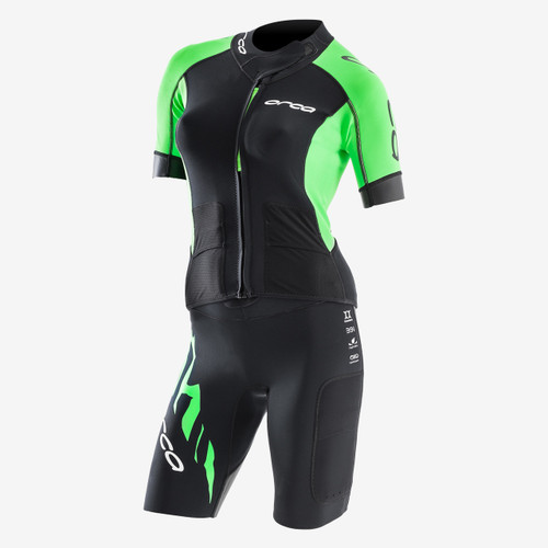 Orca - Women's SwimRun Core Top