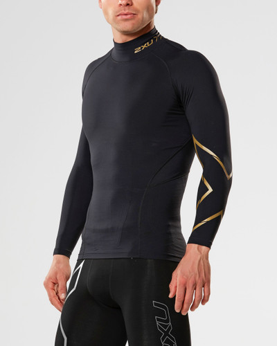 2XU - Men's Alpine MCS Thermal Compression Top - AW17