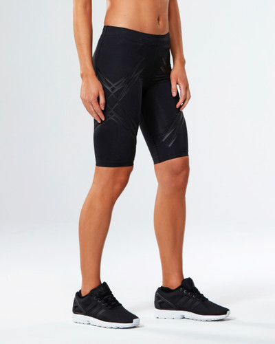 2XU - Women's LOCK Compression Shorts - AW17