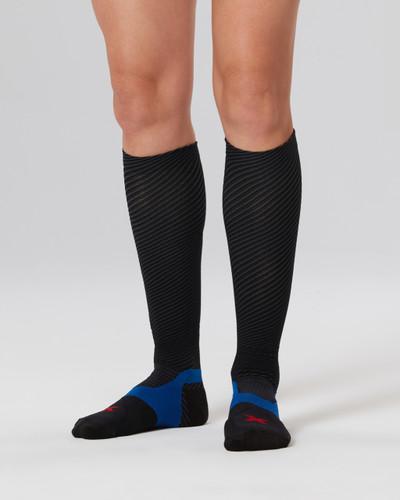 2XU - Women's Elite Lite X:Lock Compression Socks