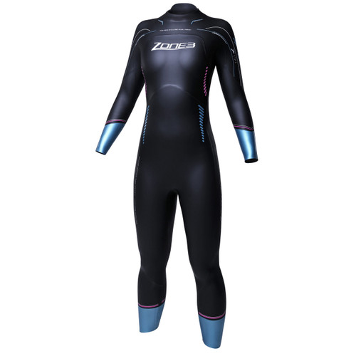 Zone3 - Vision Wetsuit - Ex-Rental 2 Hire - Women's - 2017