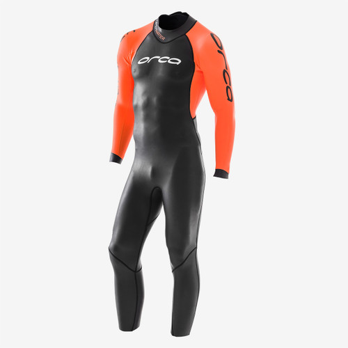 Orca - Openwater  Wetsuit - Ex-Rental Two Hire - Men's - 2017