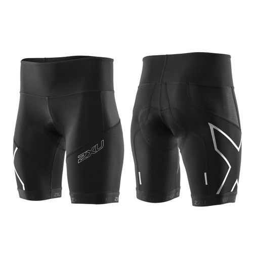 2XU - Women's Compression Cycle Shorts