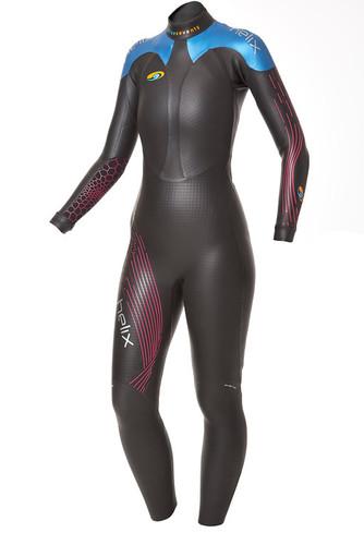 Blue Seventy - Women's Helix Wetsuit - Ex-Rental