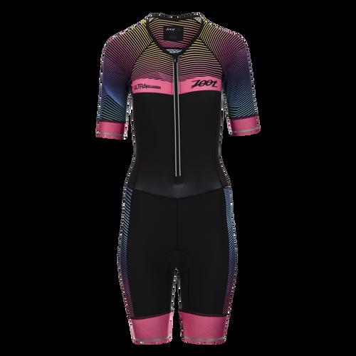 Zoot - Women's Ultra Tri Aero Skinsuit - 2018