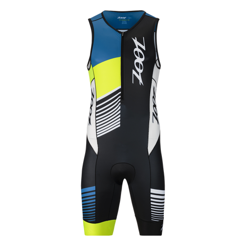 Zoot - Men's LTD Tri Racesuit - 2018