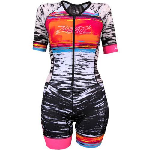 Zoot - LTD Tri Aero Race Suit - Women's - 2018