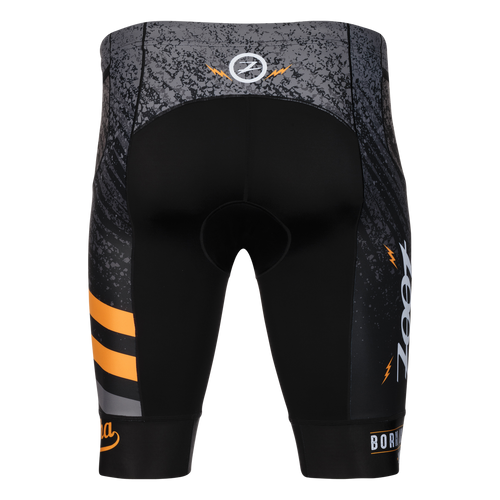 "Zoot - Men's LTD Tri 9"" Short - 2018"
