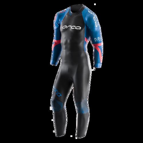 Orca - Alpha Wetsuit - Men's - 2018