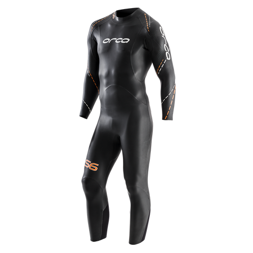 Orca - Men's S6 Wetsuit - 2018