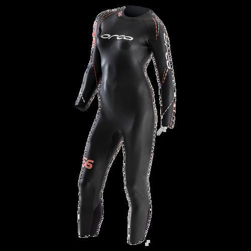 Orca - Women's S6 Wetsuit - 2018