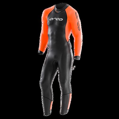 Orca - Men's Openwater Wetsuit - 2018