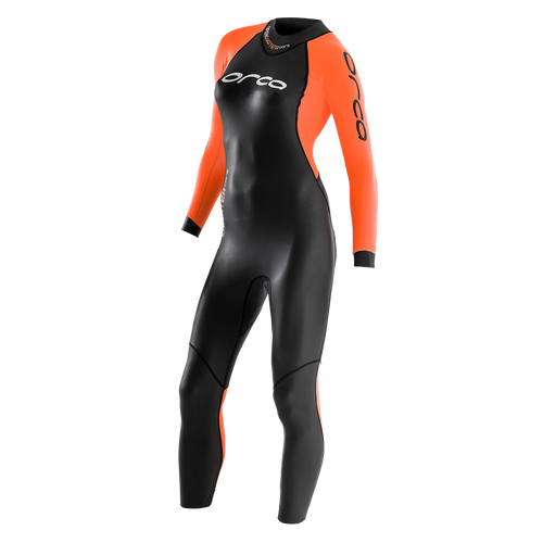 Orca - Women's Openwater Wetsuit - 2018