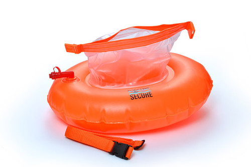Swim Secure - ChillSwim Safety Buoy - Tow Donut