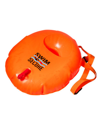 Swim Secure - Safety Buoy - Hydration Float