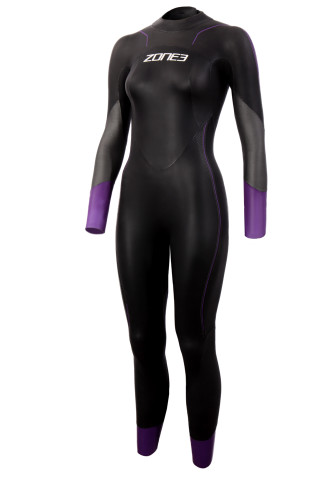 Zone3 - Align Neutral Buoyancy Wetsuit - Women's - 2018