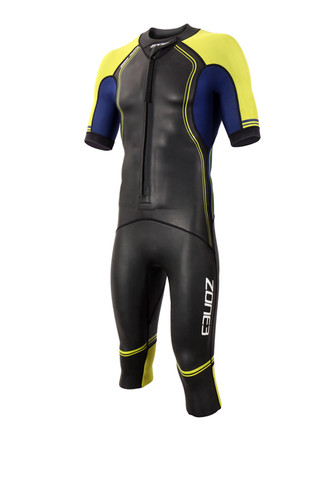 Zone3 - Swim-Run Versa Wetsuit - Men's - 2018