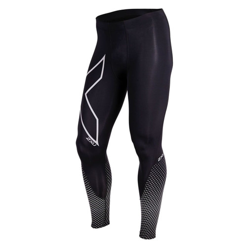 2XU - Men's Reflect Compression Tights - AW17