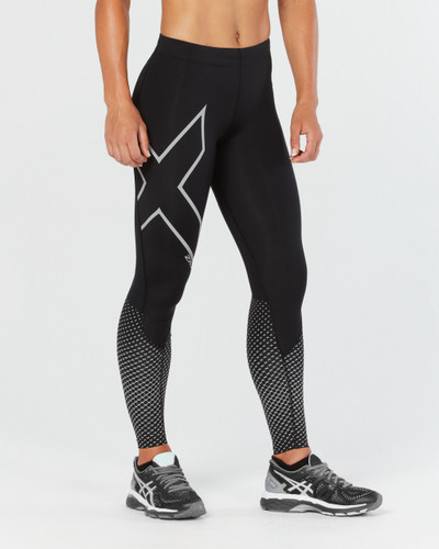 2XU - Women's Reflect Compression Tights - AW17