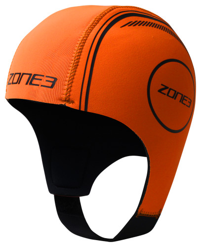 Zone3 - Neoprene Swim Cap - 3 Colours