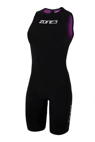 Zone3 - Streamline Sleeveless Swim Skin - Women's - 2018
