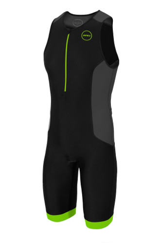 Zone3 - Aquaflo Plus Trisuit - Men's - 2018