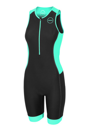 Zone3 - Aquaflo Plus Trisuit - Women's - 2018