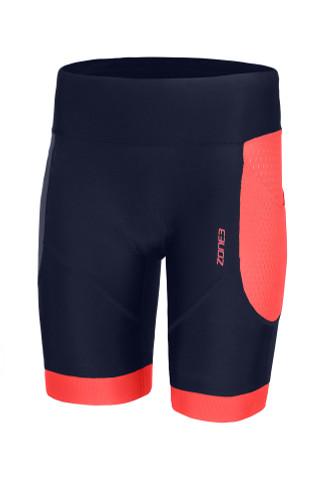 Zone3 - Aquaflo Plus Tri Shorts - Women's - 2018
