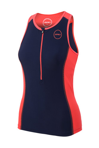 Zone3 - Aquaflo Plus Tri Top - Women's - 2018