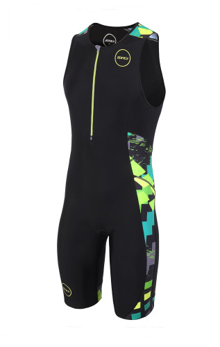 Zone3 - Activate Plus Trisuit - Men's - 2018
