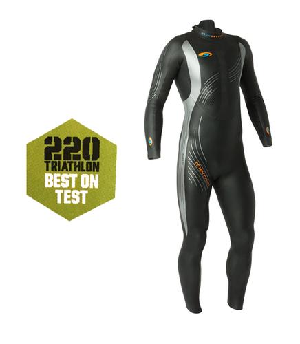 Blue Seventy - Thermal Reaction Wetsuit - Men's - 2018