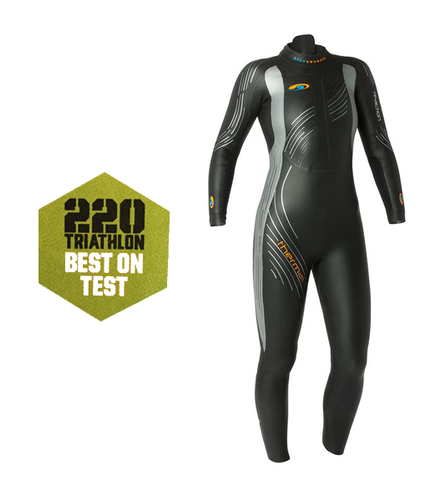 Blue Seventy - Thermal Reaction Wetsuit - Women's - 2018