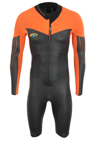 BlueSeventy - Alliance SwimRun Wetsuit - Men's - 2018