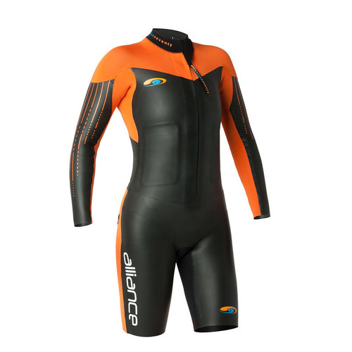 BlueSeventy - Alliance SwimRun Wetsuit - Women's - 2018