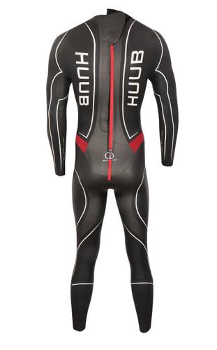 HUUB - Men's Aegis III Wetsuit 2018
