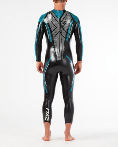 2XU - Men's P:2 Propel Wetsuit - 2018
