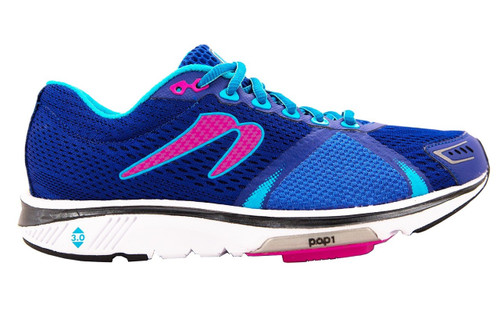 Newton - Women's Gravity 6 | Blue/Pink