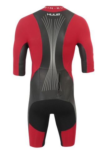 HUUB - Auron SwimRun Wetsuit - Men's - 2018