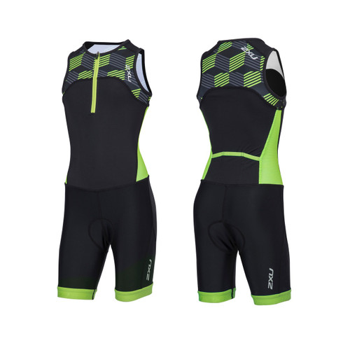 2XU - Active Trisuit - Youth - 2018