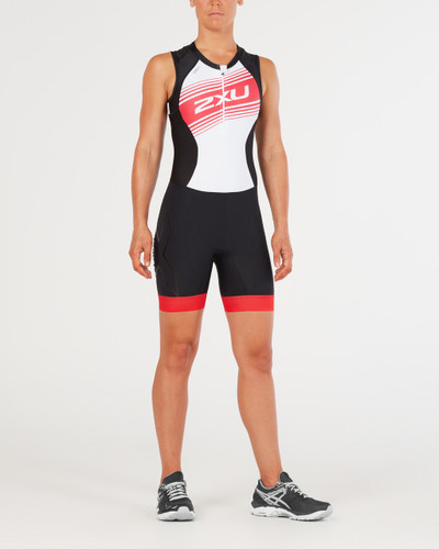 2XU - Compression Trisuit - Women's - 2018