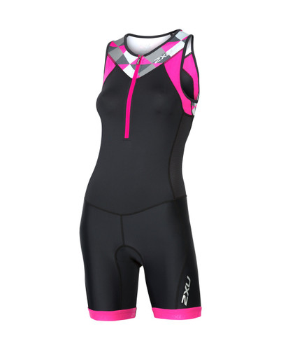 2XU - Active Trisuit - Women's - 2018