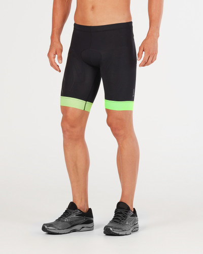 2XU - Compression Tri Short - Men's - 2018