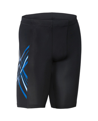 2XU - Men's Ice X Compression Shorts - 2018
