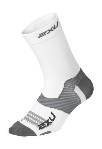 2XU - Vectr Ultralight Crew Socks - 2018