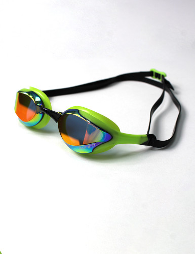 Zone3 - Volare Streamline Racing Goggles - Mirror Revo Lens